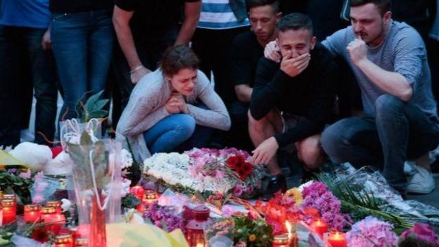 David Ali Sonboly, de 18 años, planificó el ataque en Múnich donde mató a 9 personas durante al menos un año.