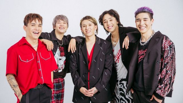 Группа Ninety One в 2018 году