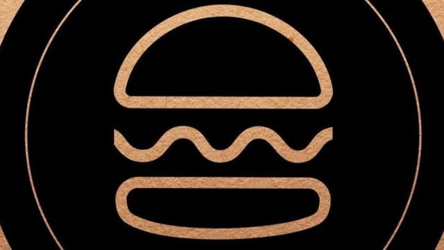 Logo de IT Burgers.