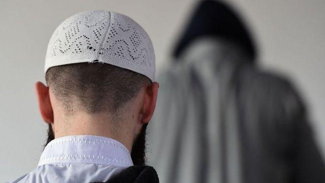 Islam en Francia