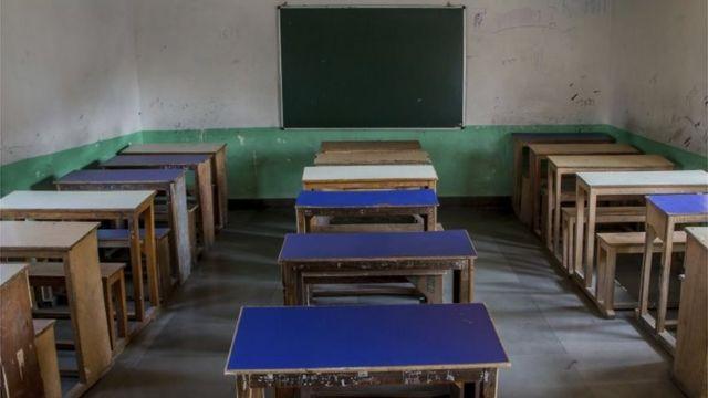 भारत में एक स्कूल