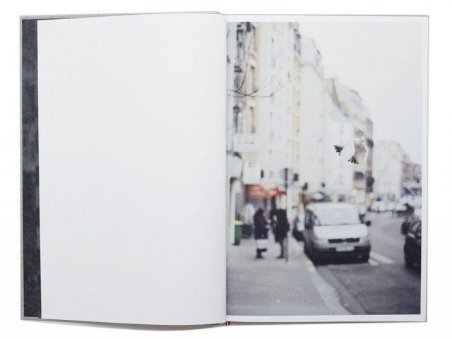 """Книга """"Paris"""""""