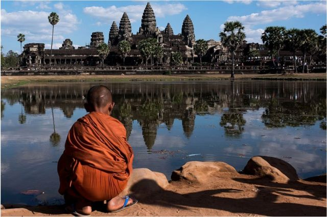 Will tourists pay nearly double to enter Angkor Wat?