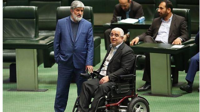 حاشیههای جلسه امروز مجلس