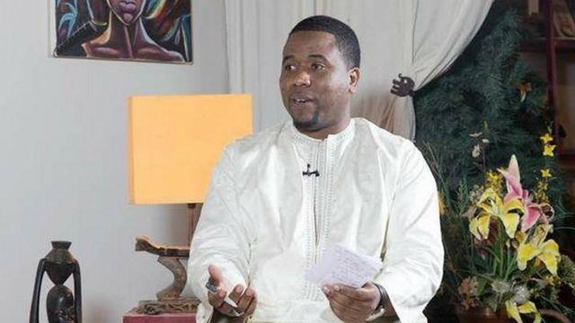 Bougane Guèye, patron de ces deux organes de presse, est engagé en politique