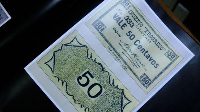 El dinero creado por Cobos