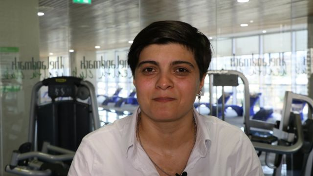 Rəbiyyə Məmmədova