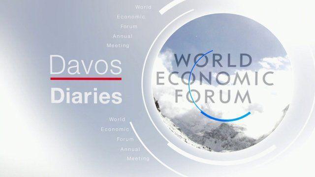Davos Diaries