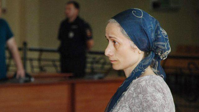 Марем Долиеву избивали и пытали током в полиции, добиваясь признательных показаний по делу об ограблении банка