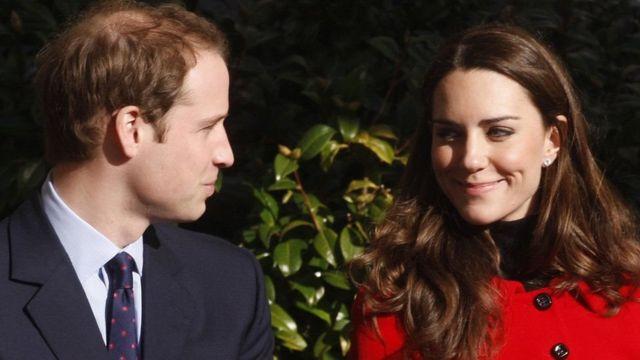 Kate iyo dhaxal suge William