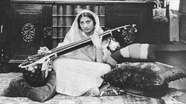 నూర్ ఇనాయత్ ఖాన్