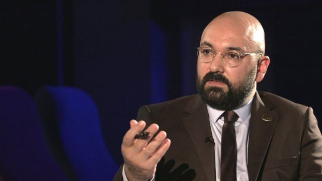 فرید اسماعیلپور فیلمساز و پژوهشگر فیلم