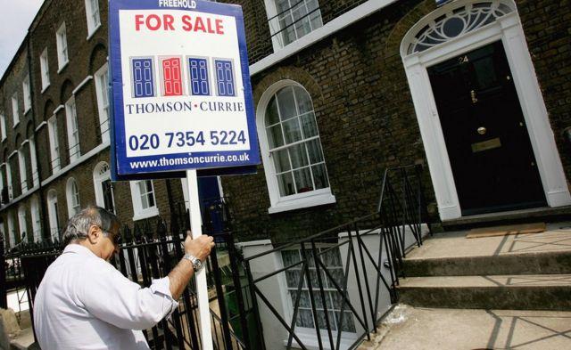 Housing market: Surveyors downgrade outlook for 2017