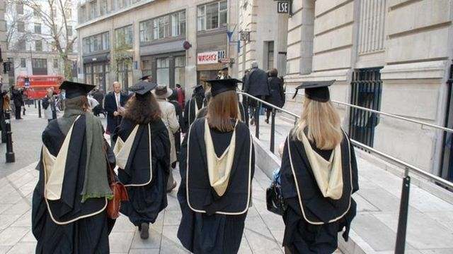 Wealthy students keep getting richer