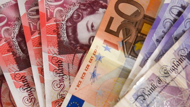 Brexit: Does the UK owe the EU £39bn?