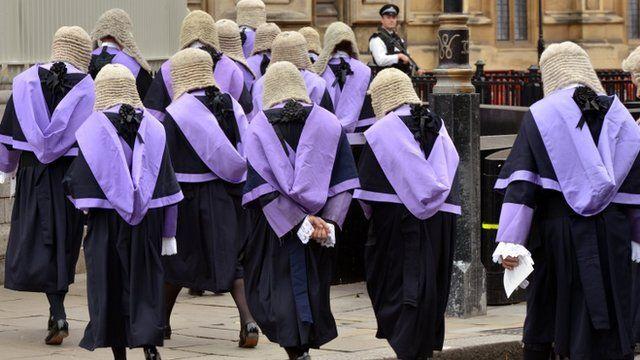 Circuit court judges