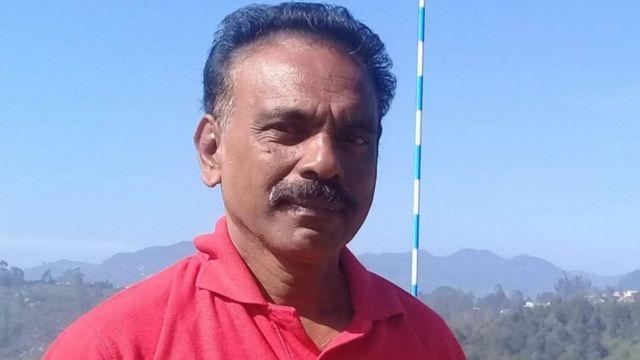 சிவ ராஜேந்திரன்