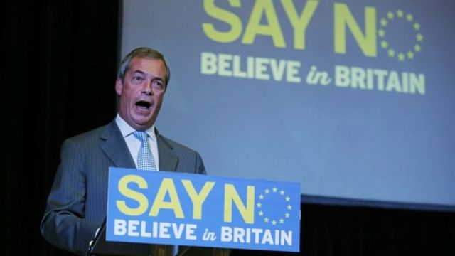 UKIP: Is the party coming to an end?