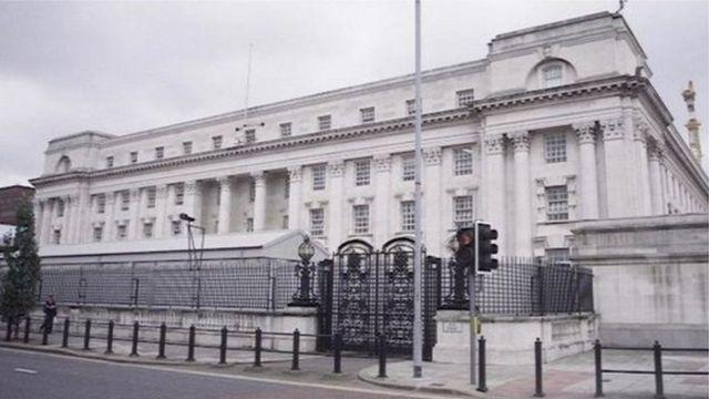 Domestic servitude: Precious Izekor is denied bail