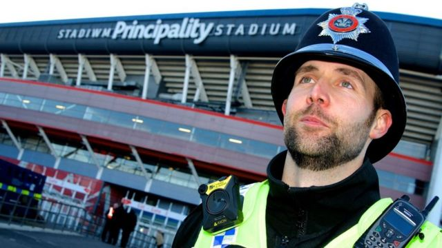 Wales police technology has 'ethical responsibility too'