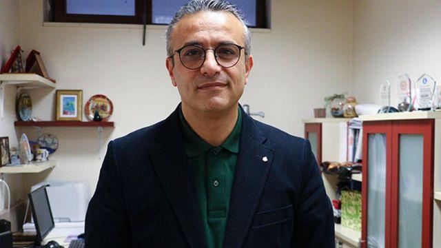 Prof. Tezer