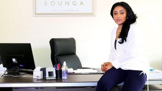 Danièle Sassou Nguesso, fondation Sounga, Sounga Nga, Afrique Avenir, Rémy Nsabimana