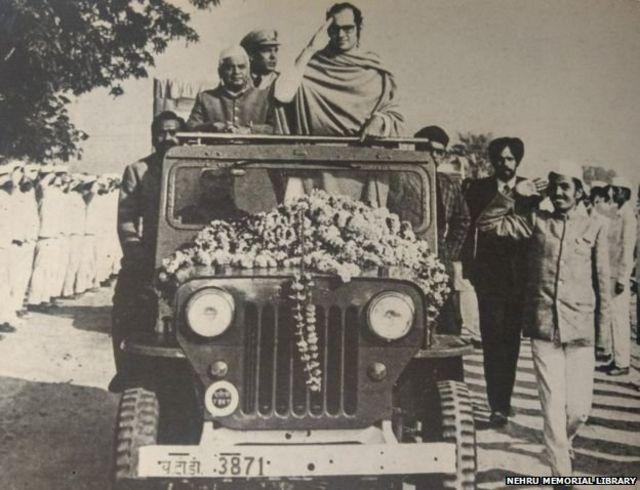 संजय गांधी