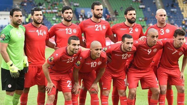 La Tunisie a maintenant 3 points et peut encore espérer se qualifier pour les quarts de finale.