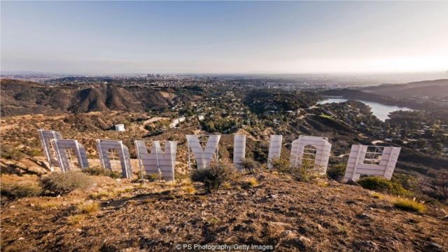 美国的电影、音乐、电视节目都畅行全球(Credit: PS Photography/Getty Images)