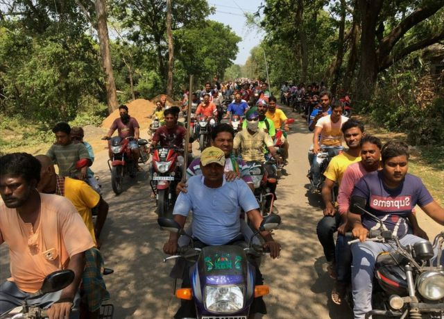 पश्चिम बंगलाः क्या 41% महिला उम्मीदवार कुछ बदलाव ला पाएंगी?