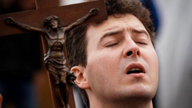 Muumini wa kanisa katoliki