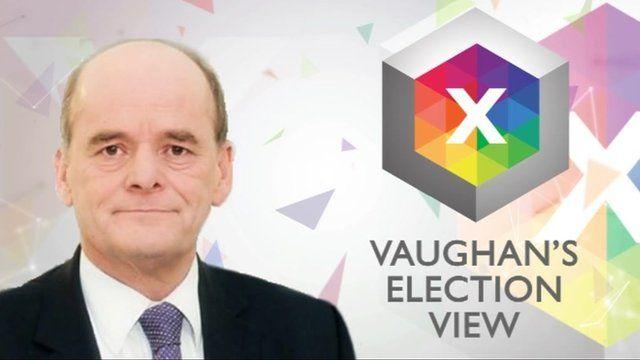 Vaughan Roderick