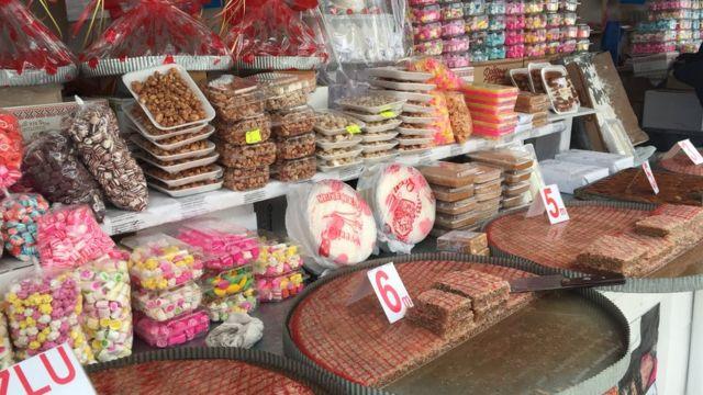 Bazar- Şəki