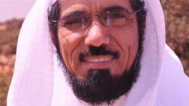 Sheikh Salman Odah