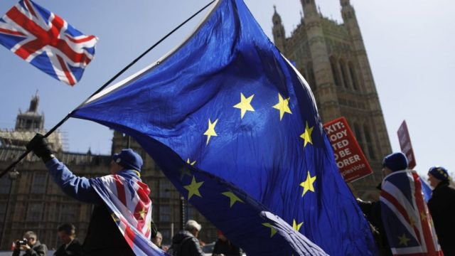 Brexit: Matt Hancock urges MPs to vote for bill