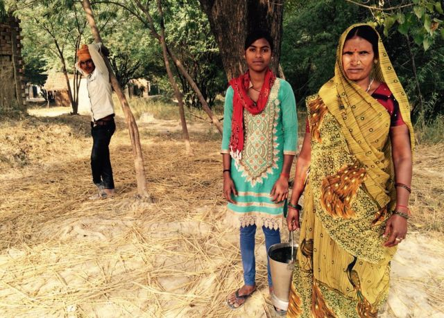 Is Mohanlalganj the best place to be a woman politician in India?