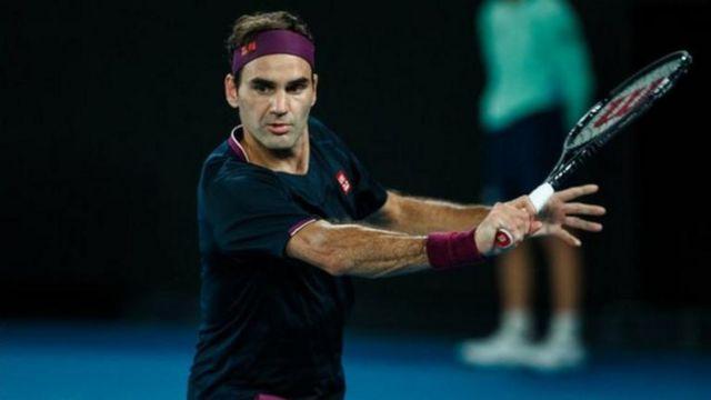 Federer to miss 2021 Australian Open