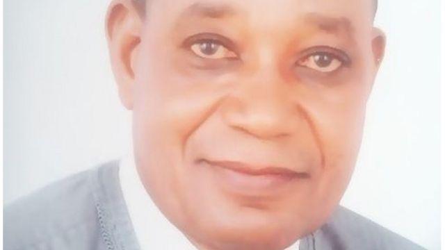 Ibrahim Musa Gwangwazo