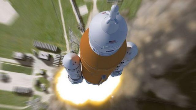 NASA Moon mission 2024