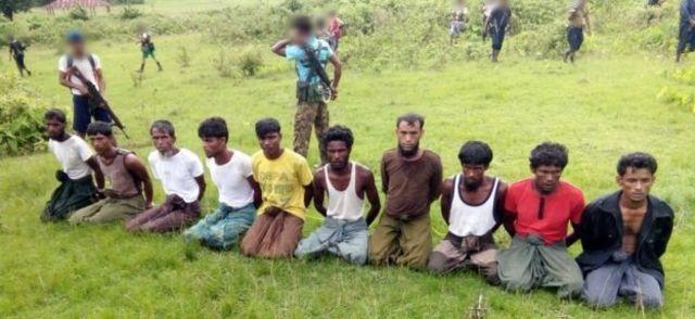 ရိုက်တာ သတင်းထောက်တွေ ဖော်ထုတ်ခဲ့တဲ့ လူသတ်မှုက အသတ်ခံရသူများ