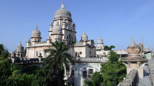 હૈદરાબાદ
