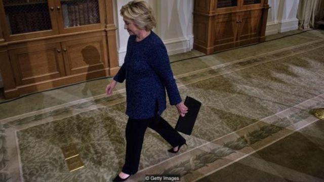 Kwalliya na daga cikin makamin da Clinton za ta iya amfani a yaƙin neman zabe