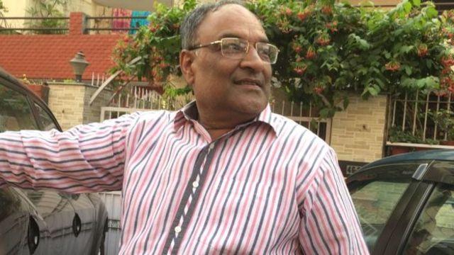 Anil Gupta, tetangga Suneja.