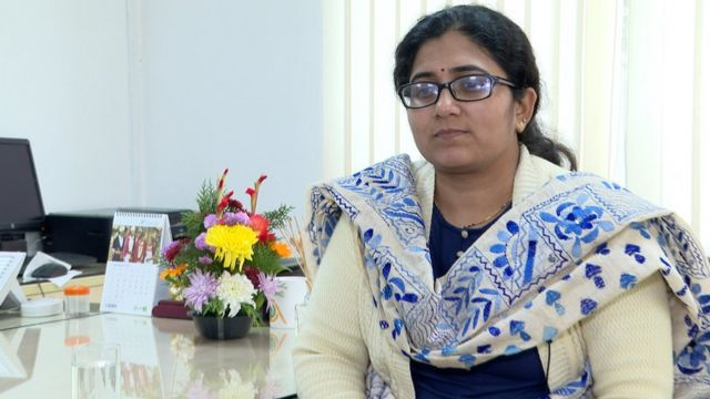 डॉ अपर्णा शर्मा