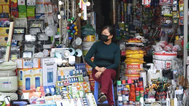 Một số biện pháp 'giải cứu' đang được thực thi, theo PGS TS Phạm Quý Thọ