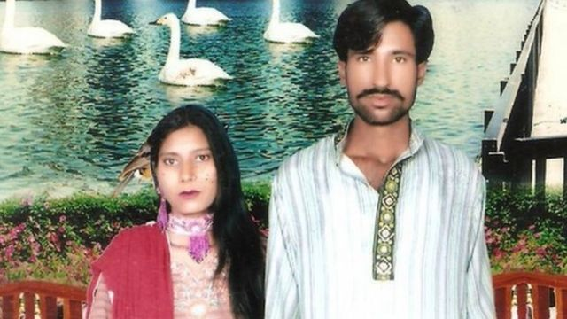 Acquitted of blasphemy and living in fear in Pakistan