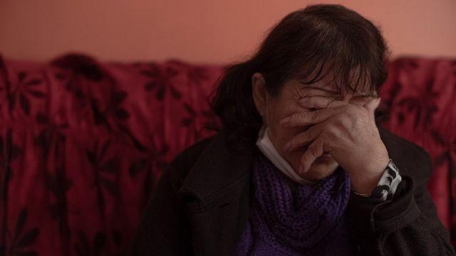 perempuan, kekerasan dalam rumah tangga, pelecehan seksual, lima, peru