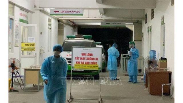 """Bộ Y tế đã thành lập """"Bộ phận thường trực đặc biệt chống Covid-19"""" tại TP Đà Nẵng"""