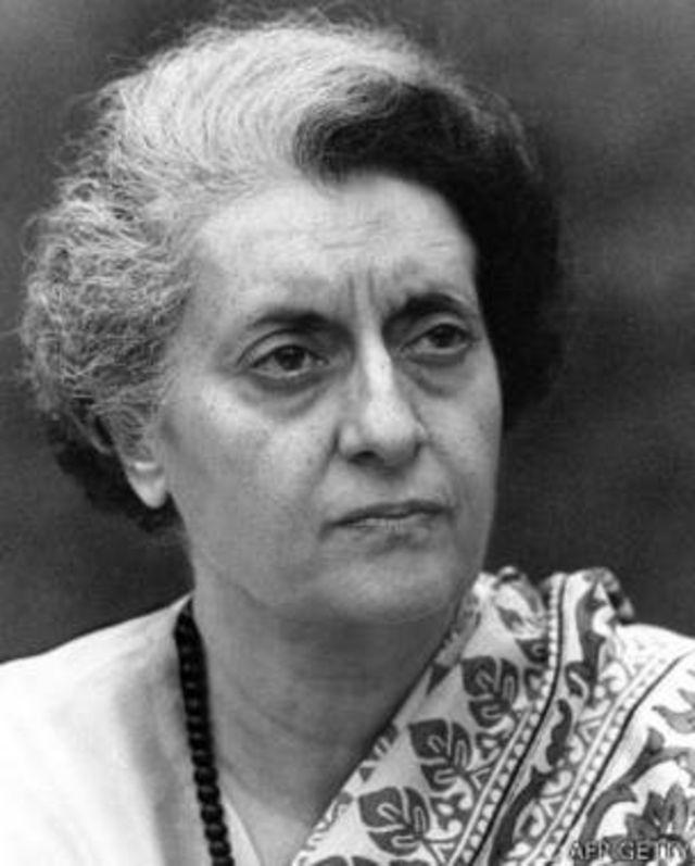 इंदिरा गांधी की हत्या के बाद दिल्ली में सिख विरोधी दंगे भड़के थे