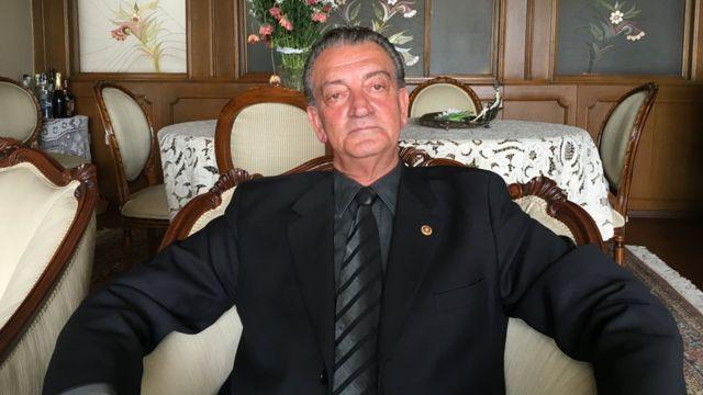 Cumhuriyet Halk Partisi Konya milletvekili Hüsnü Bozkurt